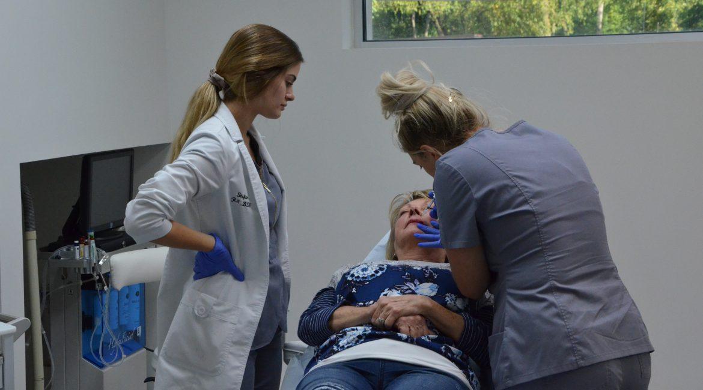 Injections and Fillers in Cincinnati Cincinnati Plastic Surgery