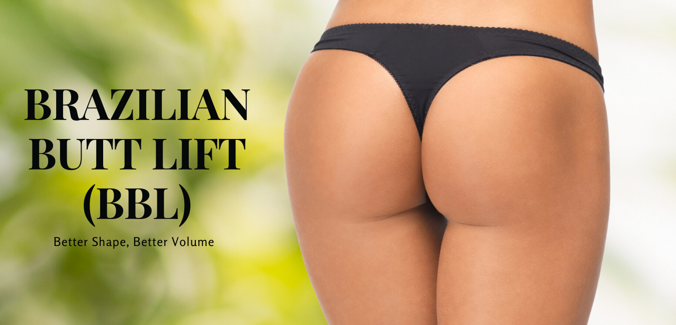Brazilian Butt Lift Cincinnati Plastic Surgery 1