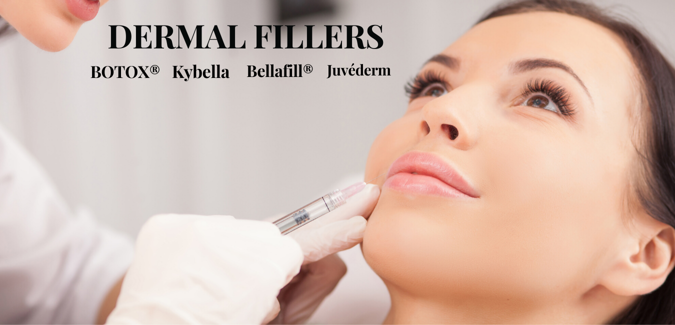 Derma Fillers Cincinnati Plastic Surgery