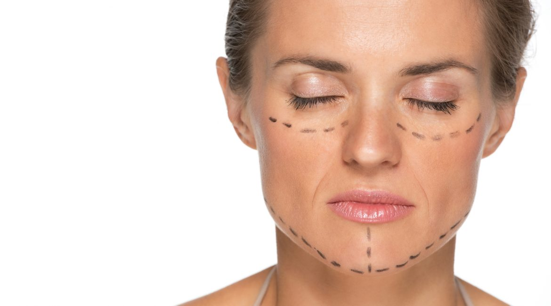 Hiding Surgical Scars Cincinnati Plastic Surgery