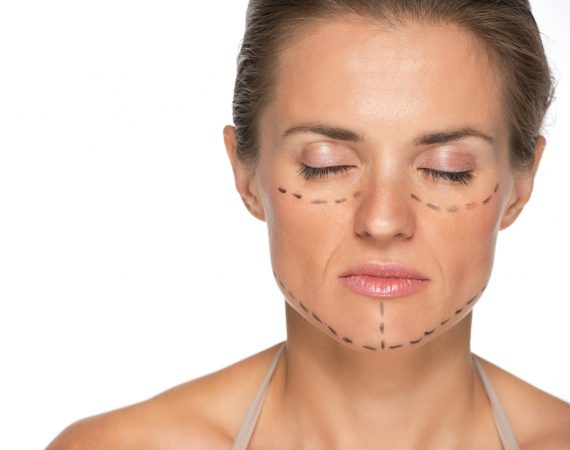 Hiding Surgical Scars Cincinnati Plastic Surgery