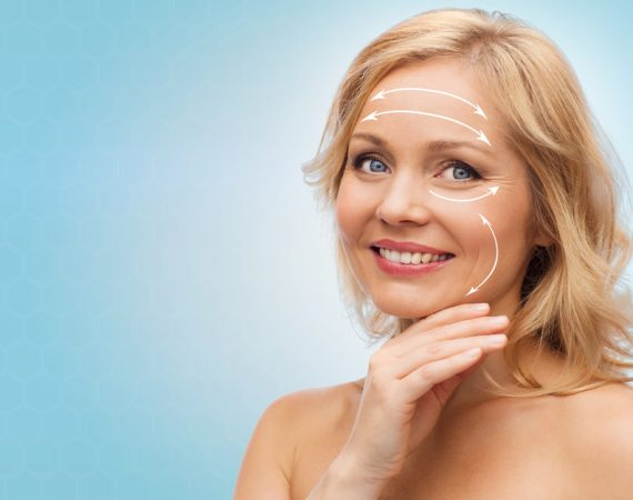 Right Age for a Facelift Cincinnati Plastic Surgery