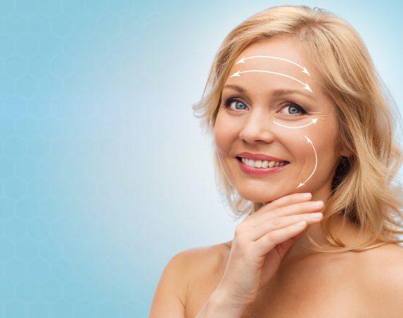 Right Age for a Facelift Cincinnati Plastic Surgery
