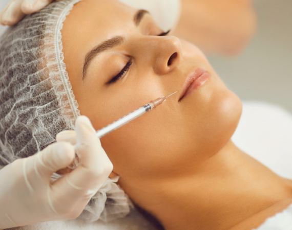 Best Wrinkle Reduction Procedures Cincinnati Plastic Surgery