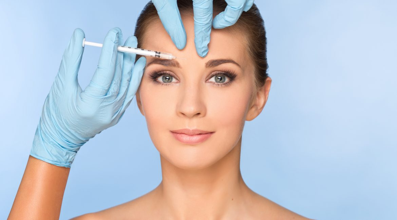 Botox Basics Cincinnati Plastic Surgery