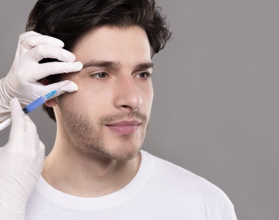 Plastic Surgery Procedures for Men Cincinnati Plastic Surgery